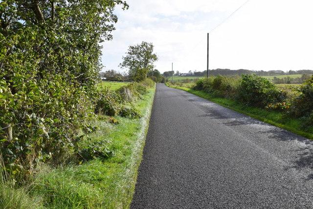 Bencran Road