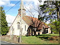 TL7818 : St. Etheldreda Church, White Notley by Adrian Cable