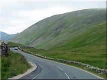 NY4008 : The Kirkstone Pass heading north by Steve Daniels