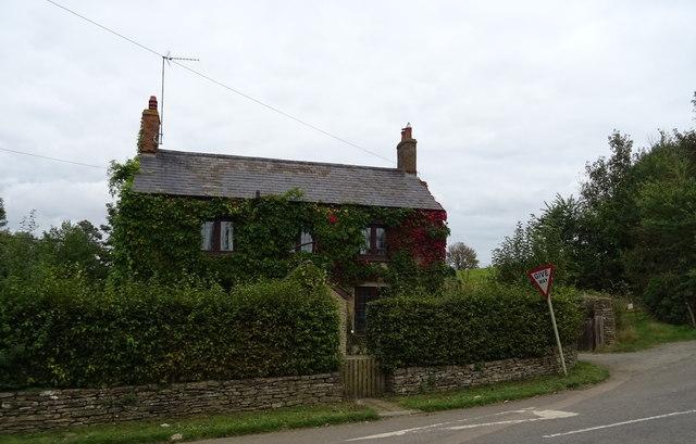 House in Lower Tadmarton