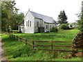 NN1862 : The Church of St Paul at Kinlochmore by Peter Wood