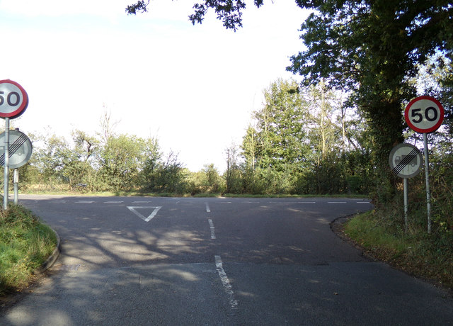 Station Road, Cressing