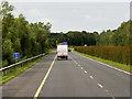 N8113 : Westbound M7 towards Newbridge by David Dixon