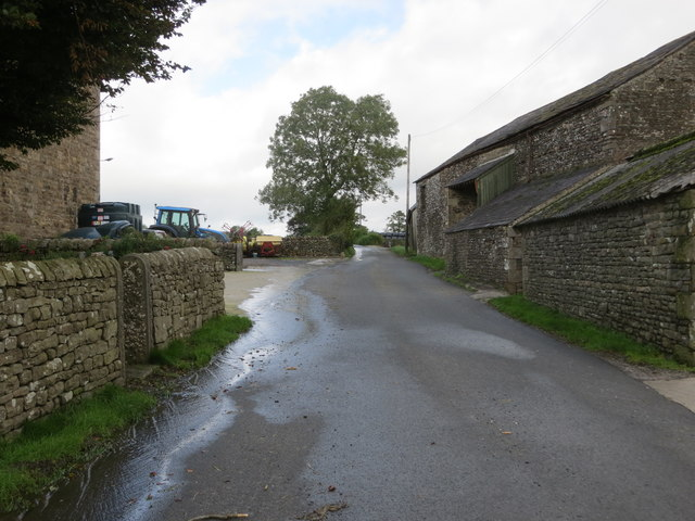 Long Level at Gowrey Farm