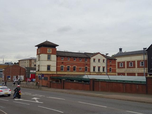Banbury Health Centre