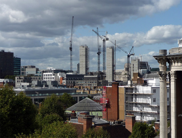 View from Smith Square (3)
