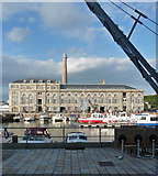 SX4653 : Royal William Yard, Plymouth by Stephen Richards