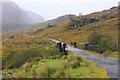 NN2909 : Bridge over the Inveruglas Water by Jim Barton