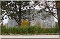 NS3083 : Hill House inside its box, Helensburgh by Jim Barton