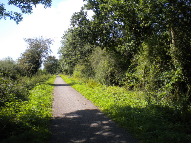 Mickleover Trail west of Mickleover (3)