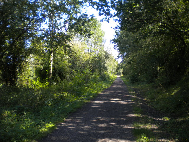 Mickleover Trail west of Mickleover (4)