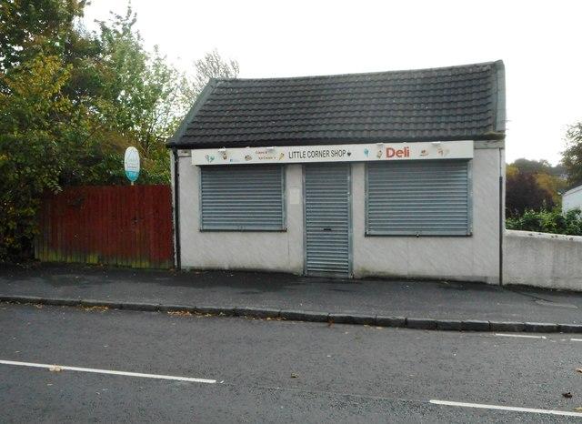 Little Corner Shop