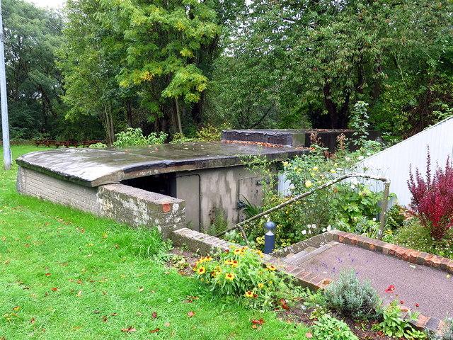 Battle of Britain Bunker, Uxbridge