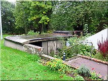 TQ0683 : Battle of Britain Bunker, Uxbridge by Andrew Curtis