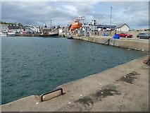 NO8785 : Stonehaven Harbour by Alex Passmore