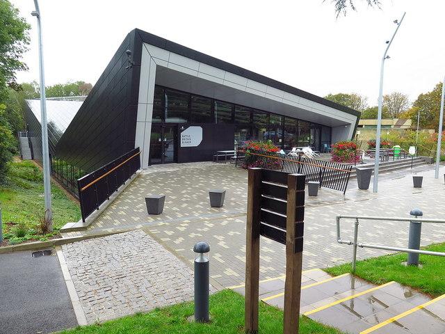 Battle of Britain Bunker Exhibition Centre, Uxbridge