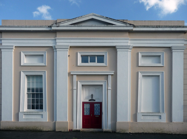 61 Emma Place, Plymouth