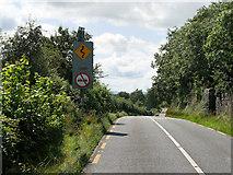 R4544 : N21 near Adare by David Dixon