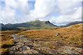 SH5852 : Rhyd-Ddu Path at around 370 metres by Trevor Littlewood