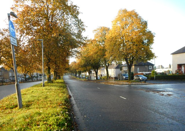 Braidcraft Road