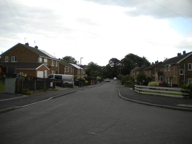 Chestnut Grove, Borrowash
