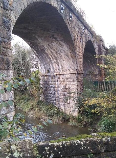 Salterland Viaduct