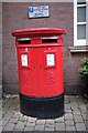 SO7745 : Double pillar box by Bob Harvey
