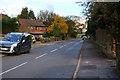 SD5002 : Crawford Road by David Dixon
