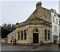 SH7877 : Bank of Conwy, 1 Lancaster Square, Conwy by Jaggery