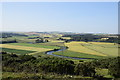 NJ8414 : River Don panorama by Bill Harrison