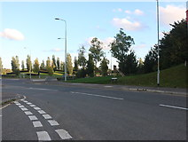 TQ6172 : Ackers Drive, Swanscombe by David Howard
