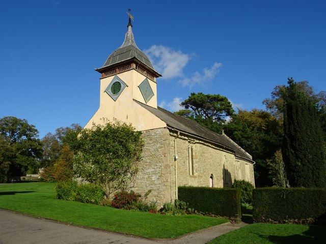 St Michael & All Angels' church