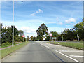 TL8517 : B1024 London Road, Kelvedon by Adrian Cable
