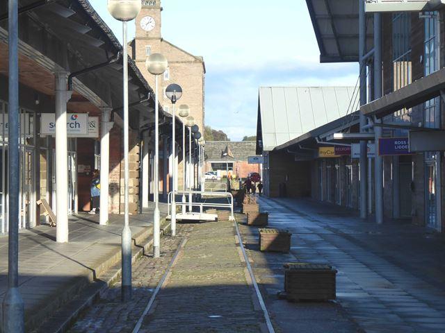 City Quay, Dundee
