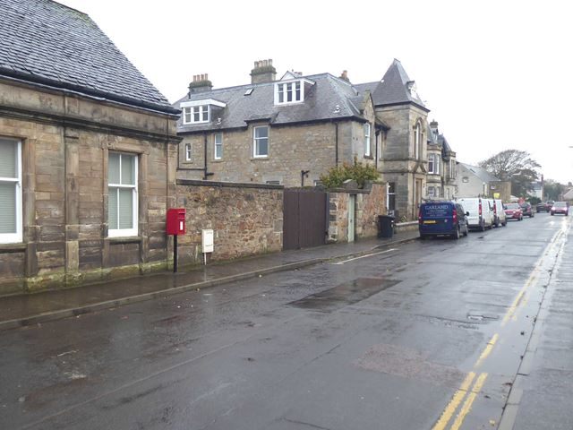 Links Place, Earlsferry