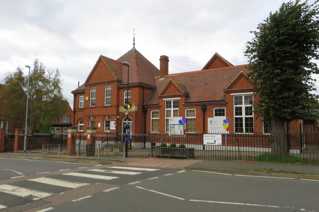 Newton Road School