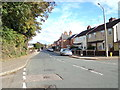 TL9625 : Halstead Road, Beacon End, Colchester by Adrian Cable