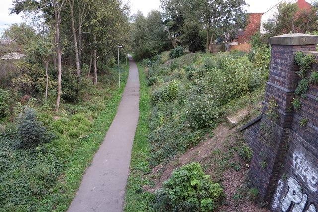East Northamptonshire Greenway
