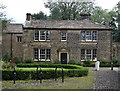 SD8639 : Clerk's House, Barrowford by Bill Harrison