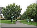 TQ3670 : Cator Park, near Beckenham by Malc McDonald