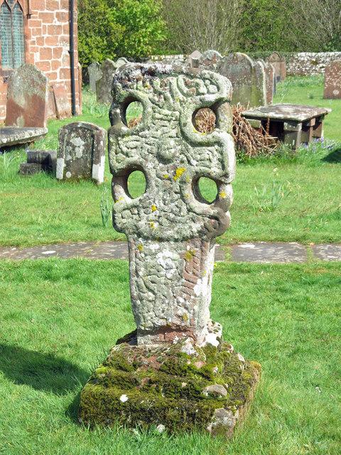 Addingham Cross