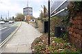 SP3379 : Looking south along Foleshill Road (B4113) by Luke Shaw