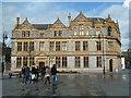 SX8571 : Newton Abbot - Passmore Edwards Library by Chris Allen