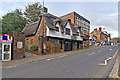 SP8967 : The Old House, Wellingborough by David Dixon