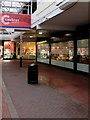 ST2995 : Warrens Bakery, 8 The Mall, Cwmbran by Jaggery
