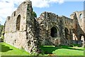 SJ7314 : The ruins of Lilleshall Abbey, Shropshire by Jeff Buck