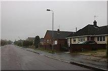 SU0783 : Longleaze, Royal Wootton Bassett by David Howard