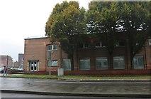 SU1584 : Swindon Magistrates Court by David Howard