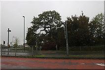 SU1582 : Croft Road, Swindon by David Howard