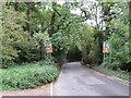 TQ3964 : Layhams Road, near West Wickham by Malc McDonald